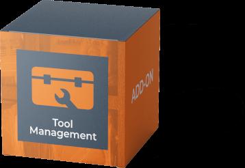 tool kit management