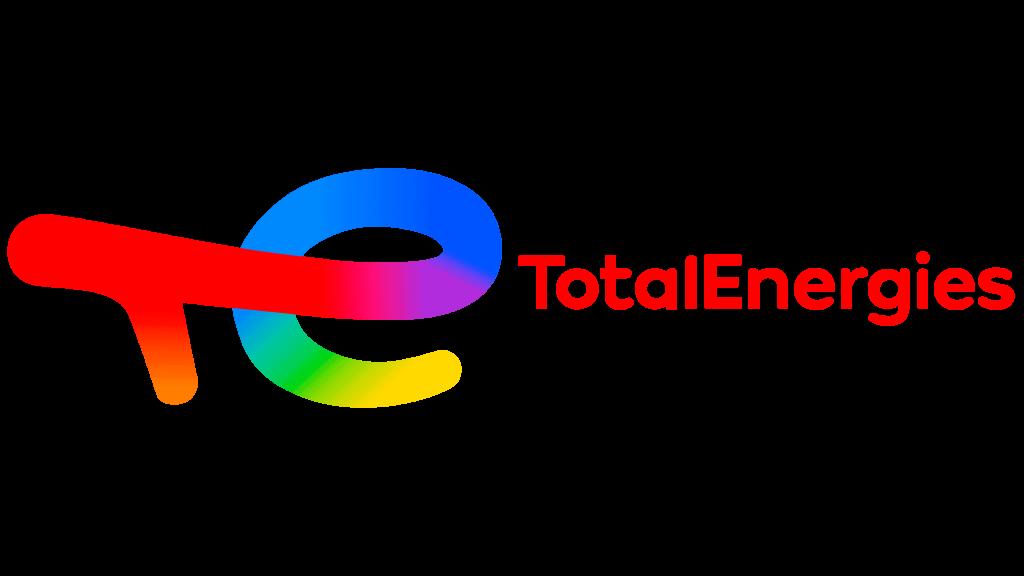 Total Energies logo